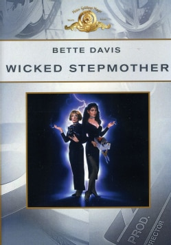 Wicked Stepmother (DVD)