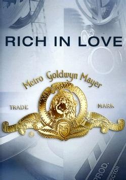 Rich In Love (DVD)