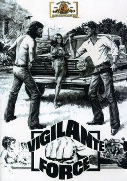 Vigilante Force (DVD)