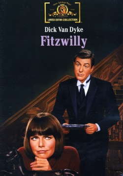 Fitzwilly (DVD)