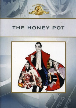 The Honey Pot (DVD)