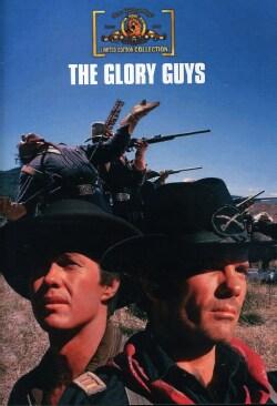 The Glory Guys (DVD)