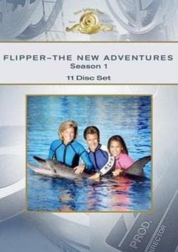 Flipper: The New Adventures - Season 1 (DVD)