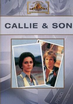 Callie & Son (DVD)