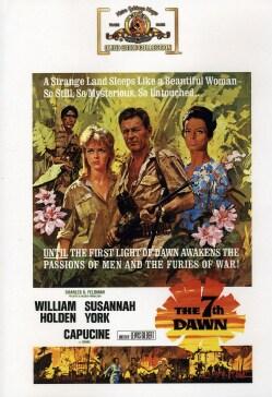 The 7th Dawn (DVD)
