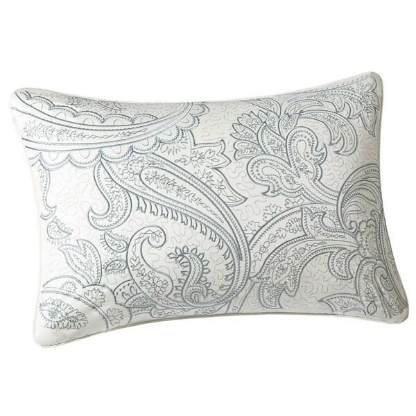 Harbor House Chelsea Multi Oblong Pillow