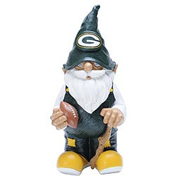 Green Bay Packers Garden Gnome - Thumbnail 0