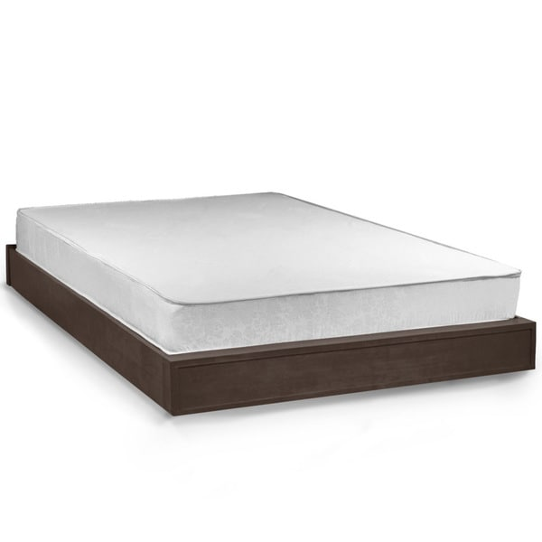 select luxury home rv 8inch shortsize queen memory foam mattress free shipping today