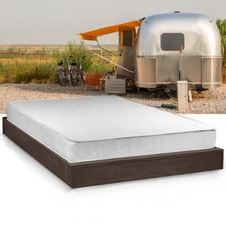 Select Luxury Home RV 8-inch Full Short-size Memory Foam Mattress|https://ak1.ostkcdn.com/images/products/5699188/P13439631.jpg?impolicy=medium