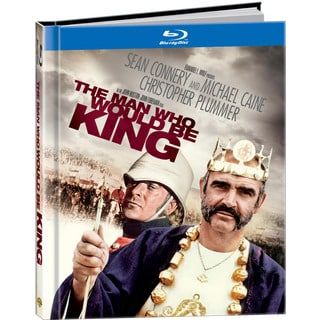 The Man Who Would Be King (Blu-ray Disc)