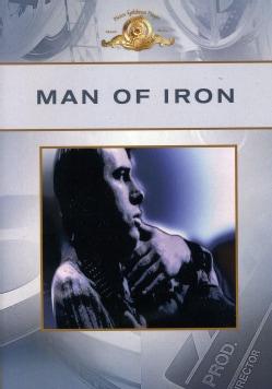 Man Of Iron (DVD)