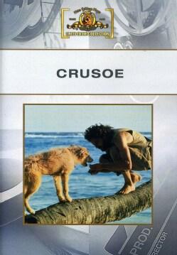 Crusoe (DVD)