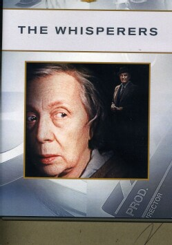 The Whisperers (DVD)