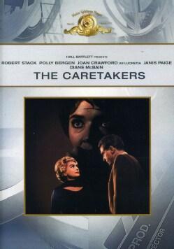 The Caretakers (DVD)