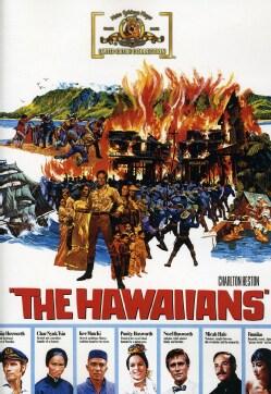 The Hawaiians (DVD)