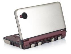 Metal Case for DSi XL