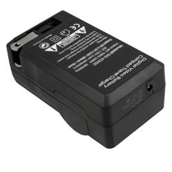 Fuji NP-60/ Kodak KLIC-5000 Battery Charger Set