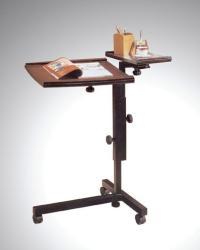 Adjustable Ergonomic Laptop Desk/ Stand - Thumbnail 1