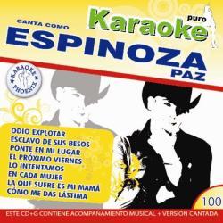 Espinoza Paz - Exitos-Multi Karaoke