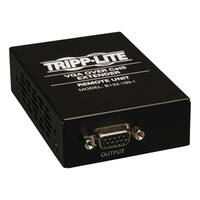 Tripp Lite VGA over Cat5/Cat6 Video Extender Receiver 1920 x 1440 100