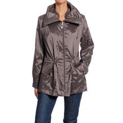 Women's 'Casablanca' Drawstring-waist Jacket