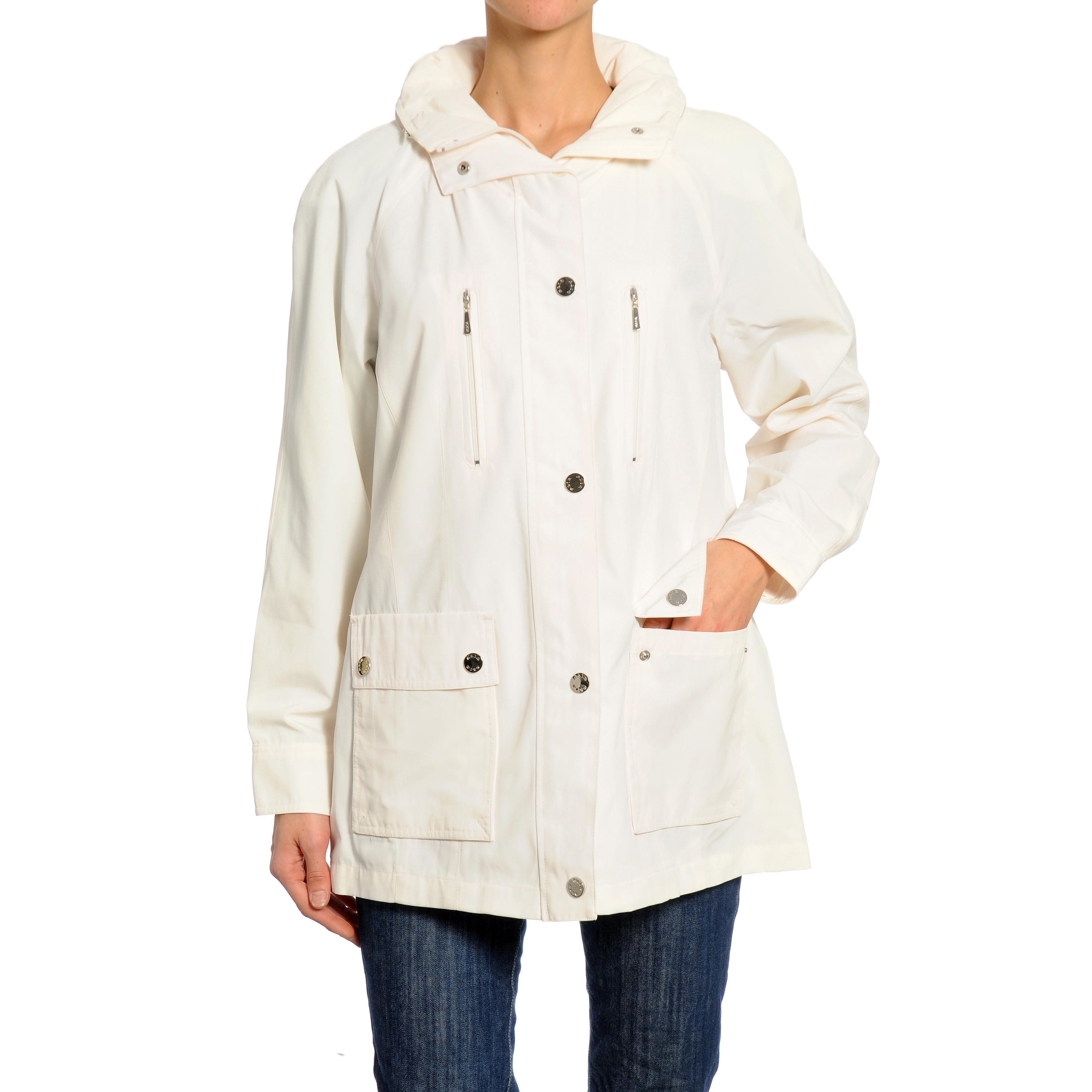 Nuage Women's 'Arizona' Shawl Collar Jacket
