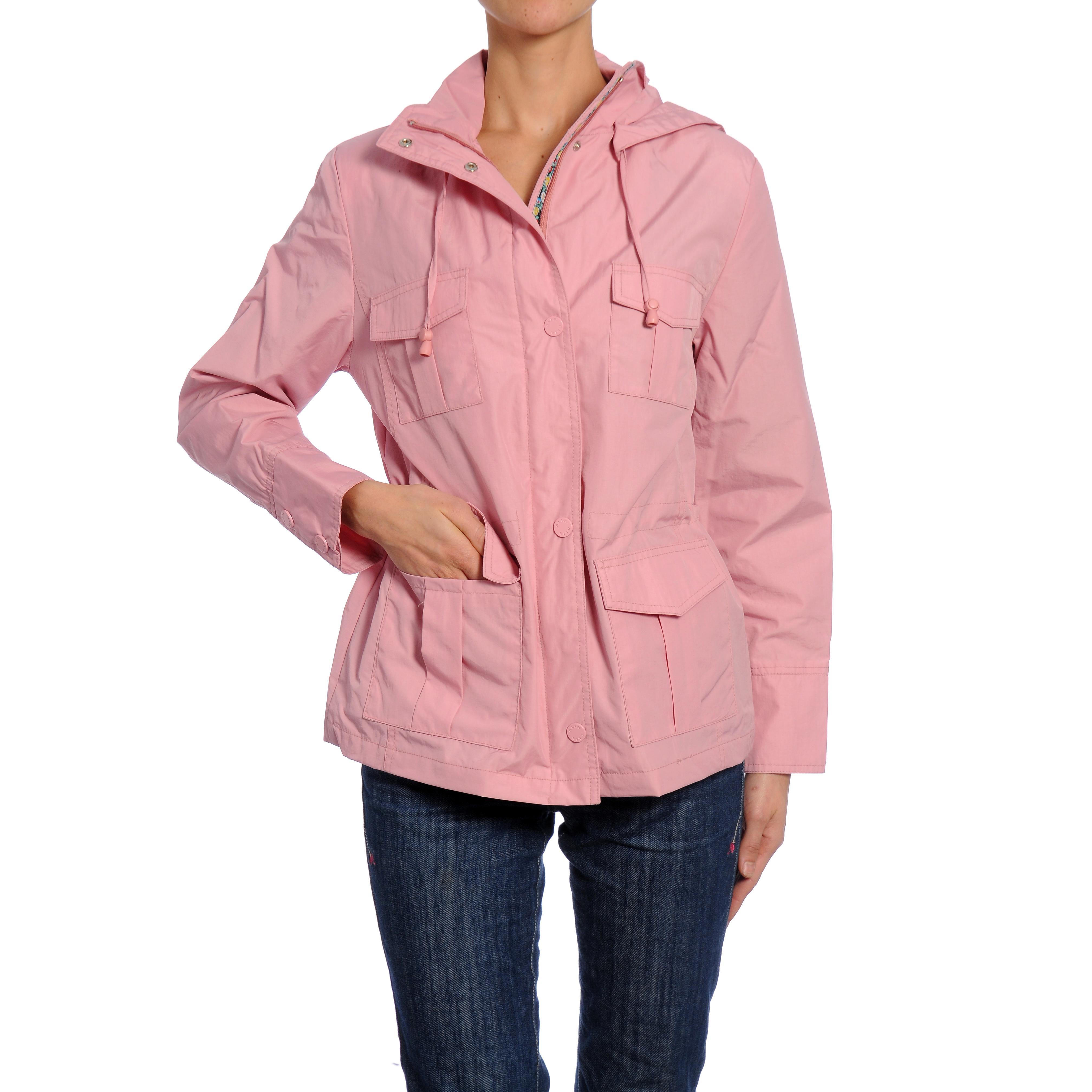 Women's Plus Size 'Taslyn' Hooded Jacket