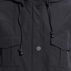 Women's Plus Size 'Taslyn' Hooded Jacket - Thumbnail 2