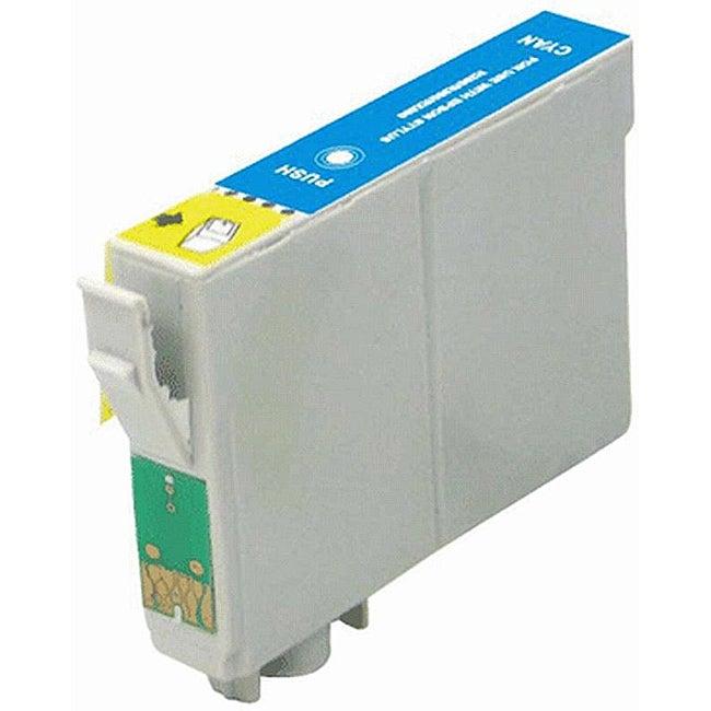 Epson Compatible T099220 Cyan Ink Cartridge
