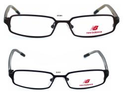 New Balance Men's NB373 Eyeglasses Frames - Thumbnail 1