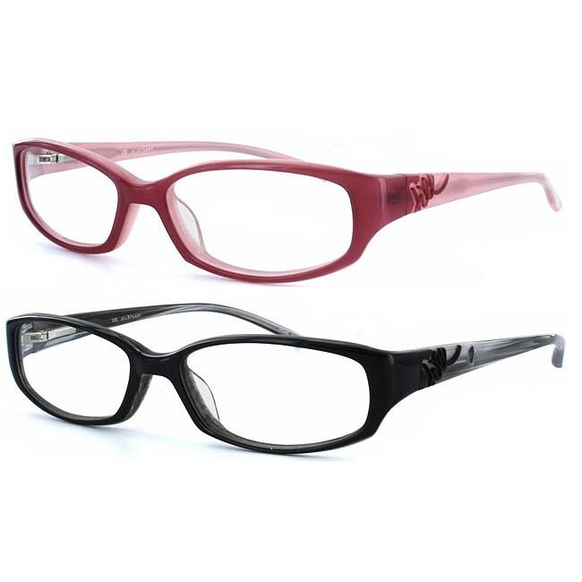 Jill Stuart Women's JS161 Optical Frames