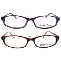 Perry Ellis Women's PE220 Optical Frames