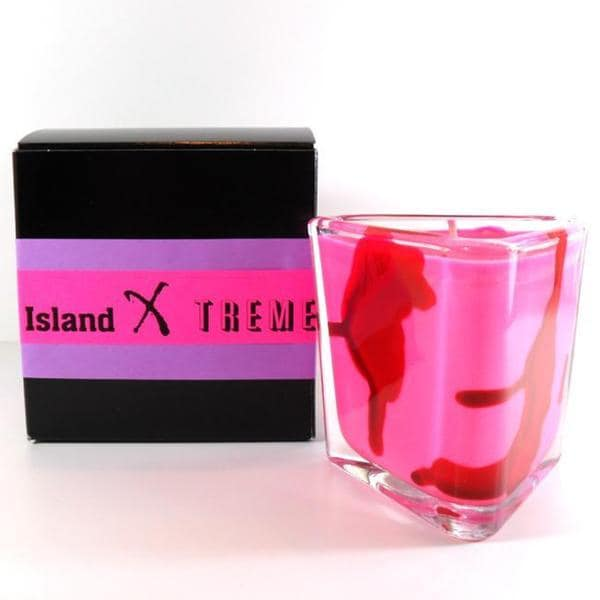Passion Island Xtreme Valentine Candle