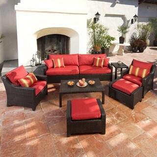RST Cantina 7-piece Sofa Seating Set