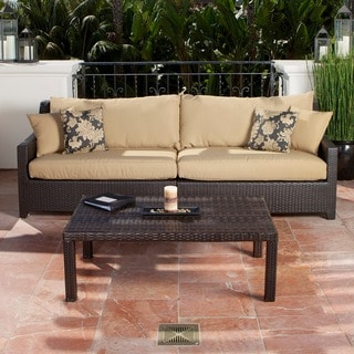 RST Delano Sofa with Coffee Table Set