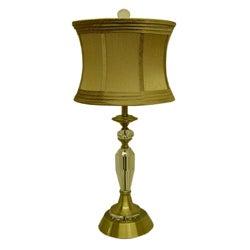 Elvie Crystal Table Lamp