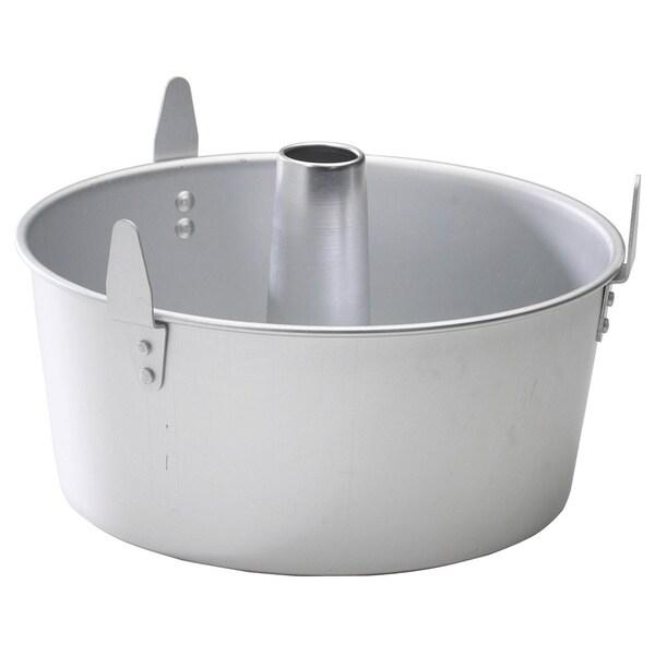 How To Use  Piece Angel Food Cake Pan