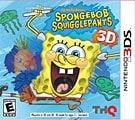 NinDS 3DS - Spongebob Squigglepants - THQ