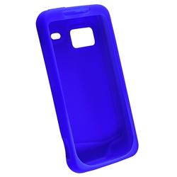 6-piece Silicone Cases/ Screen Protectors for HTC Droid Incredible