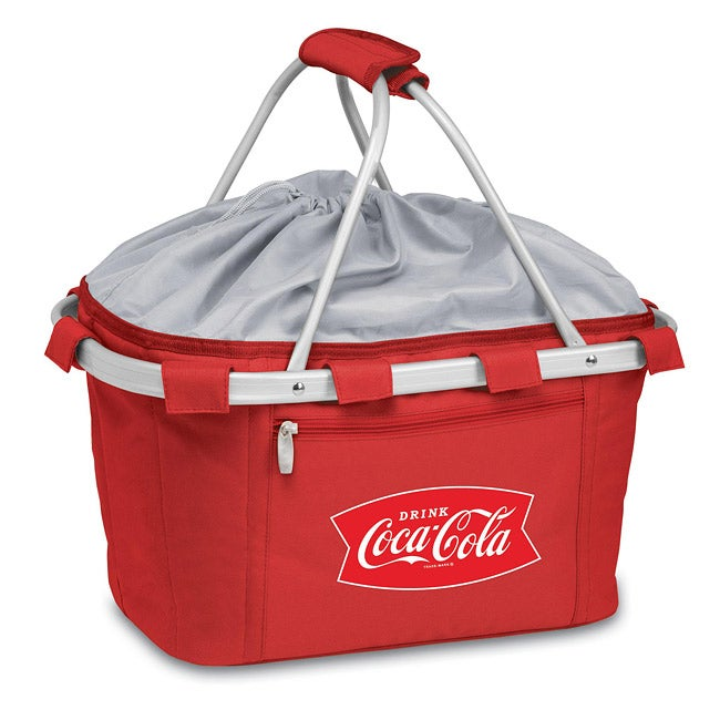 Picnic Time Insulated Collapsible Basket