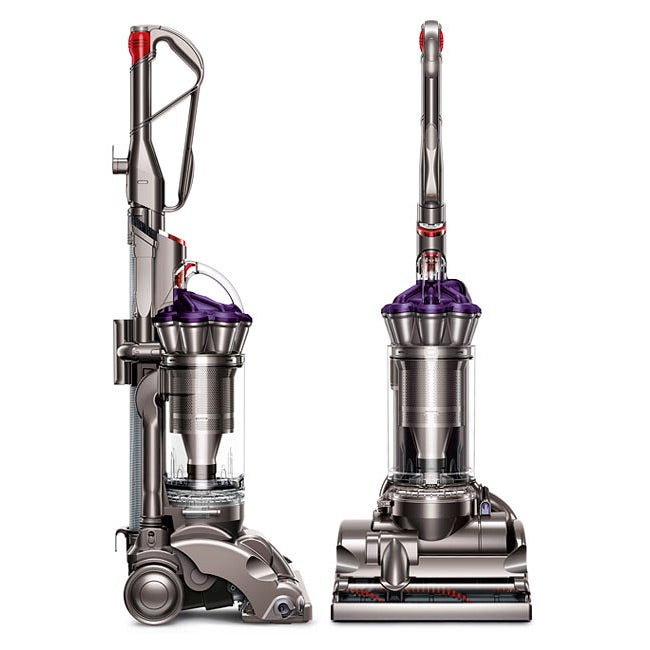 Shop Dyson Dc28 Animal Upright Vacuum Refurbished Free