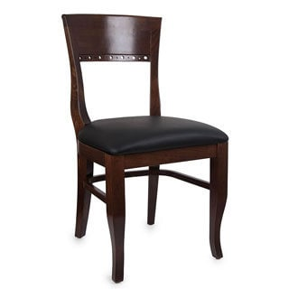Set of 2 Biedermier Dining Chairs