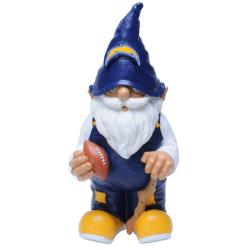 San Diego Chargers 11-inch Garden Gnome