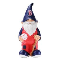 Boston Red Sox 11-inch Garden Gnome - Thumbnail 0