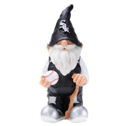 Chicago White Sox 11-inch Garden Gnome