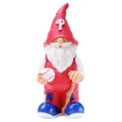 Philadelphia Phillies 11-inch Garden Gnome - Thumbnail 2