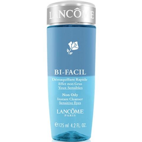 Lancome Bi Facil 4.2-ounce Cleanser