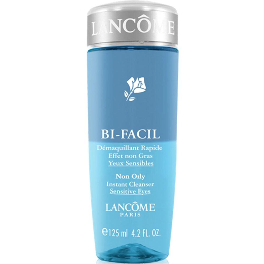 Lancome Bi Facil 4.2-ounce Cleanser - Tan