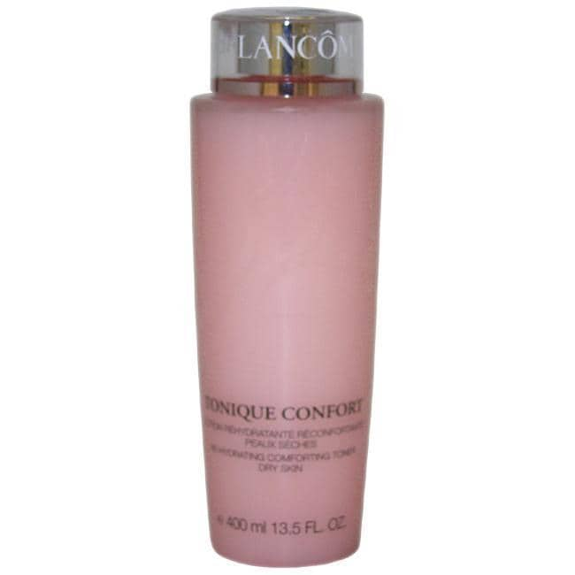 Lancome Tonique Confort Rehydrating Comforting Toner with Acacia Honey 400ml/13.4oz