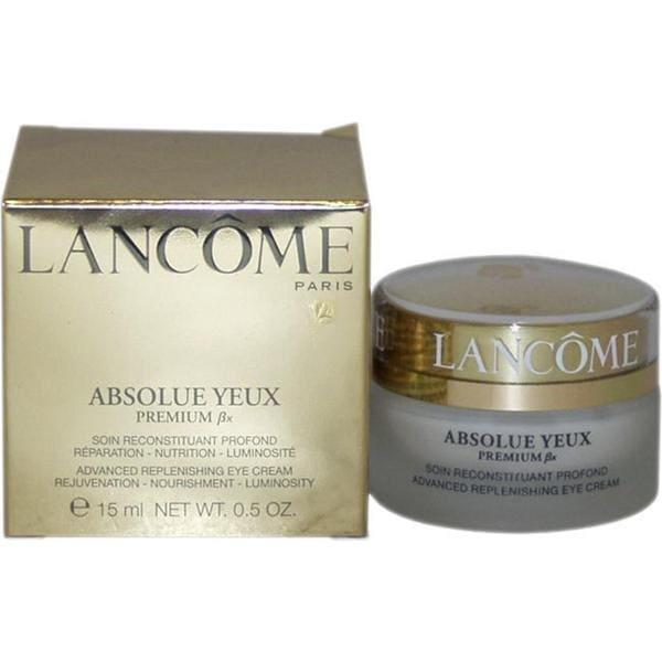 Lancome Absolue Yeux Premium Bx Advanced Replenishing 0.5-ounce Eye Cream